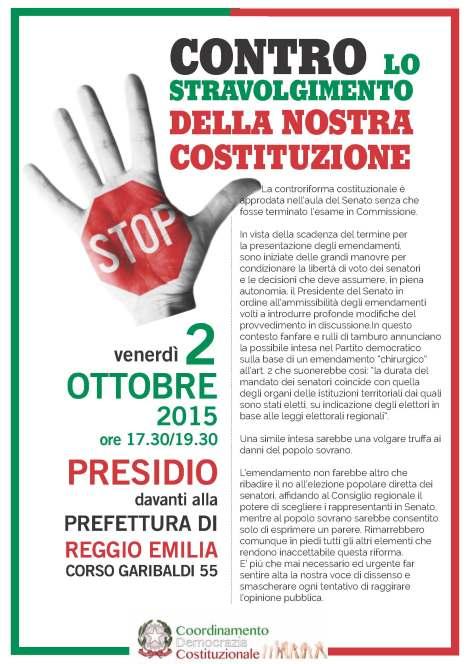 presidio contro la riforma costituziononale 2 ottobre 20153_Pagina_1
