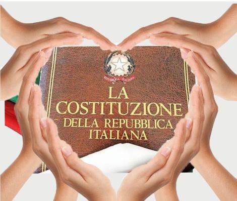 Salva la Costituzione
