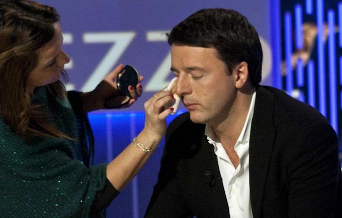 La Tv di Stato nell'era di Renzi — Coordinamento Democrazia Costituzionale